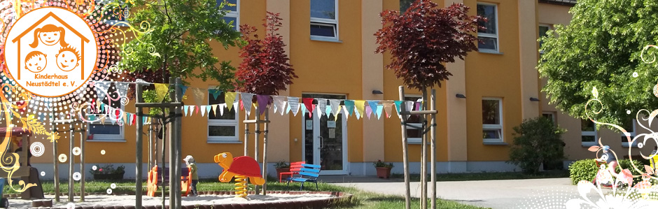 Kinderhaus Neustädtel e.V.